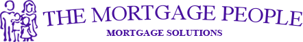 The Mortgage People Logo